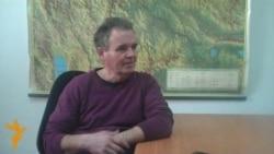Владо Димовски: Меѓуетнички односи