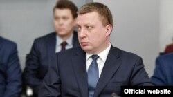 Денис Улесов