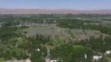 Азия 360°: Ферганская долина. Земли раздора