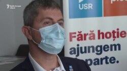 Barna: Unii colegi dau cu grenada în corabia partidului