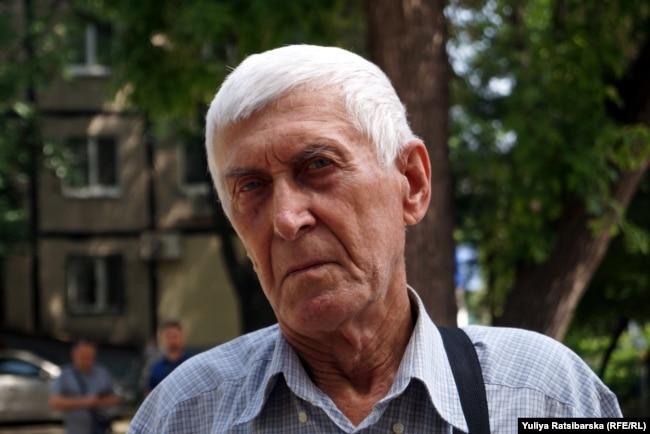 Віктор Савченко