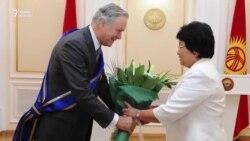 «Отунбаева сделала все для спасения страны»