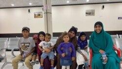 'Pogrešna odluka': Ukrajinka se nakon povratka kaje zbog odlaska u Siriju