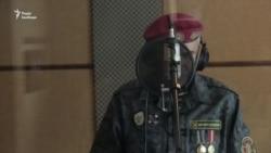 Проект «Пісні війни» – історії бійців, які творять сучасну Україну