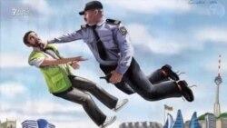Azərbaycan polisinin yumruğu altında- [Araşdırma]