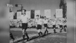 Как алматинский «Кайрат» сыграл с киевским «Динамо»