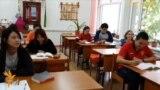 Қазақ тілін үйренуші шетелдіктер
