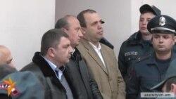 Հանրապետական Խաչիկյանը դատապարտվեց 12 տարվա ազատազրկման