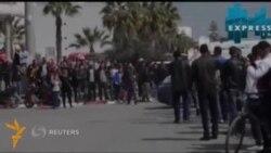 Тунисдаги миллий музейга қонли ҳужум содир этилди