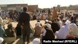 آرشیف، اعتراضها در پاکستان