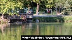 Симферополь, 2 сентября 2020 года (иллюстративное фото)