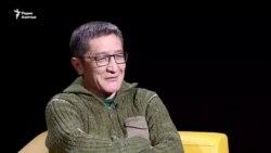 Темир Бирназаров: Мир держится не на красивых или богатых - на добрых людях!