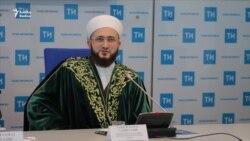"""Татарстан мөфтие: """"Быел Рамазанга Төркиядән 38 хафиз килә"""""""