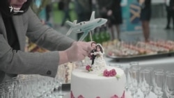 В аеропорту «Бориспіль» тепер можна одружитися (відео)
