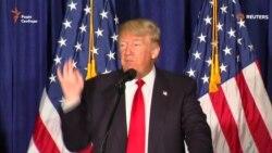 Трамп обіцяє у разі свого обрання президентом США покращити відносини з Росією та Китаєм