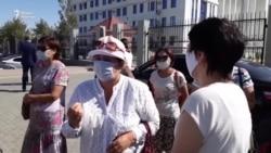 Детский санаторий в Кызылорде: работники без зарплаты, учреждение под угрозой закрытия