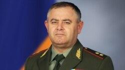 ԳՇ նախկին պետը Զինված ուժերի հայտարարությունը քաղաքականությանը խառնվել չի համարում