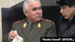 Шерхон Салимзода