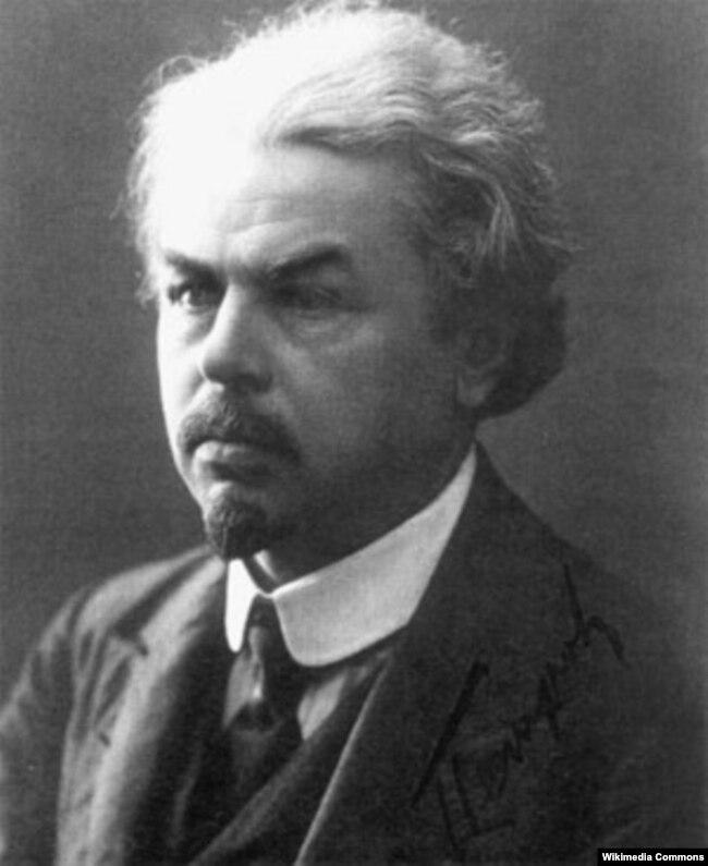Григорий Спиридонович Петров (1866 — 1925), орус диниятчысы, журналист, публицист.