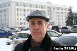 Рамил Хөсәенов