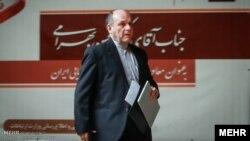 محسن بهرامی میگوید در فضا کشور و نژادی وجود ندارد