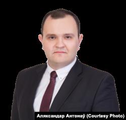 Аляксандар Антонаў