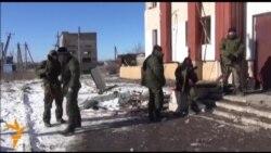 Путин го повика Киев да го предаде Дебалцеве
