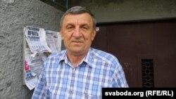 Мікалай Дубраў