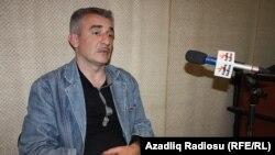 Rauf Səfərəliyev