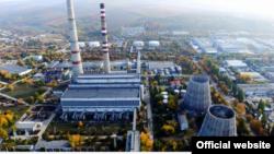 Termoelectrica, Chișinău