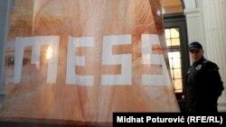 Osvojeni prostor slobode protiv slobode: MESS