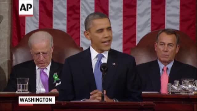 Obama: Lufta në Afganistan përfundon më 2014