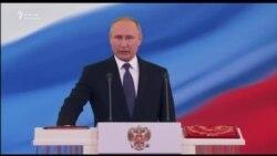 Путин ант берди