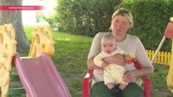 """""""Убежище""""в Алма-Ате: как кризисный центр для женщин и детей выживает без помощи государства"""