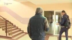 Rrëfimi i azilkërkuesit palestinez në Kosovë