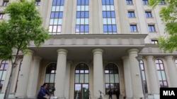 Кривичен суд Скопје