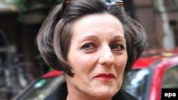 Književnica Herta Müller, Berlin, 2009.