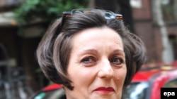 هرتا مولر، نویسنده آلمانی رومانیاییتبار
