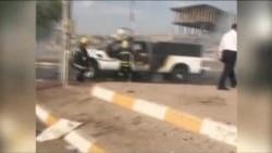 انفجارهای روز پنجشنبه در شهرهای عراق (کرکوک)
