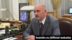 Экс-губернатор Забайкалья Константин Ильковский