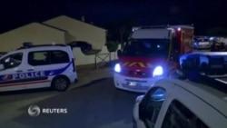 Fransada polis rəisi və həyat yoldaşı öldürülüb