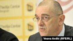 """Za seriju """"Ravna Gora"""" sve je bilo netransparentno: Dragan Dobrašinović"""