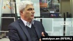 Քաղաքագետը դրական է գնահատում Ղարաբաղի հարցով Լավրովի հայտարարությունները
