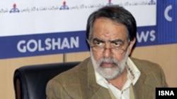 معاون وزیر نفت جمهوری اسلامی می گوید که تحریم ها به مانند تحریم قطعات اف- ۱۴ ، تاثیر چندانی نخواهد داشت. (عکس: ایسنا)