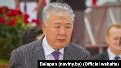 Беларустің naviny.by сайтында 2018 жылы шілденің 27-інде жарияланған бизнесмен Даниил Урицкийдің суреті.