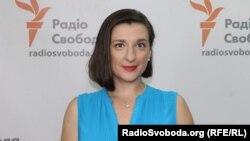 Ольга Безсмертна, солістка Віденської опери
