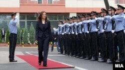 Одбележување на 7 Мај - Денот на полицијата и безбедноста.