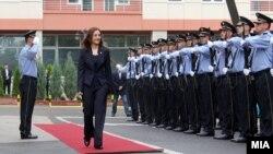 """""""Немам точни податоци како постапувале судовите во Приштина, каква одлука донеле"""" вели Јанкулоска"""