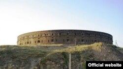 Գյումրու «Սև ամրոց» համալիրը, լուսանկարը՝ www.gyumricity.am կայքի