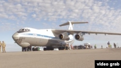 31 українець повернувся із Кабула – столиці Афганістану